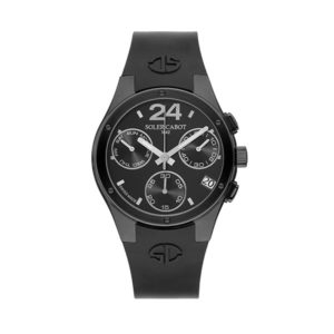 All black Lady Chrono